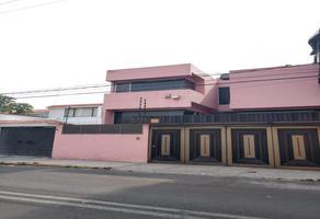 Foto de casa en venta en manizales , residencial zacatenco, gustavo a. madero, df / cdmx, 0 No. 01
