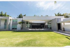 Foto de casa en venta en mannuel avila camacho 106, la pradera, cuernavaca, morelos, 0 No. 01