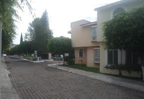 Foto de casa en venta en manofactura 132, álamos 3a sección, querétaro, querétaro, 7273809 No. 01