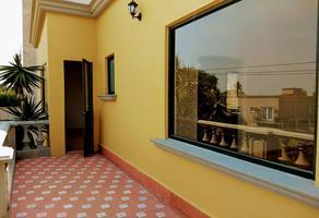 Foto de casa en condominio en renta en manrique de zuñiga 135, lomas de chapultepec vii sección, miguel hidalgo, df / cdmx, 17143483 No. 01