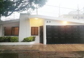 Foto de casa en renta en mansiones del valle 23, mansiones del valle, querétaro, querétaro, 0 No. 01