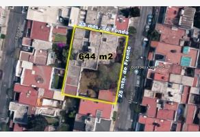 Foto de terreno habitacional en venta en manta 00, lindavista sur, gustavo a. madero, df / cdmx, 11350987 No. 01