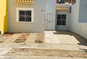 Foto de casa en venta en mantarraya , real pacífico, mazatlán, sinaloa, 14254592 No. 01