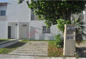 Foto de casa en venta en mantarraya sm21 manzana 98 l 01 , puerto morelos, benito juárez, quintana roo, 0 No. 01