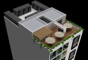 Foto de departamento en venta en manuel acuña 2940, residencial juan manuel, guadalajara, jalisco, 0 No. 01
