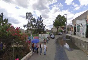 Foto de terreno habitacional en venta en manuel acuña 41 , palmitas, iztapalapa, df / cdmx, 0 No. 01