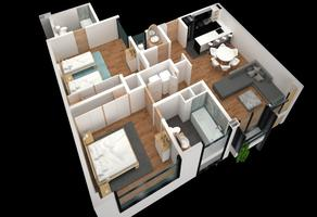 Foto de departamento en venta en manuel acuña , residencial juan manuel, guadalajara, jalisco, 0 No. 01