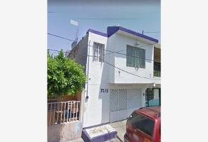 Foto de casa en venta en manuel aveleyra 3285, echeverría 3a. sección, guadalajara, jalisco, 0 No. 01