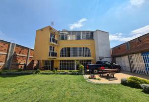 Foto de casa en venta en manuel ávila camacho 91 10, guadalupana ii sección, valle de chalco solidaridad, méxico, 0 No. 01