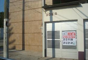 Foto de oficina en renta en  , manuel avila camacho, coatzacoalcos, veracruz de ignacio de la llave, 11846136 No. 01