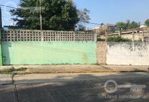 Foto de terreno habitacional en venta en  , manuel avila camacho, coatzacoalcos, veracruz de ignacio de la llave, 0 No. 01