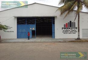 Foto de terreno comercial en renta en  , manuel avila camacho, coatzacoalcos, veracruz de ignacio de la llave, 0 No. 01