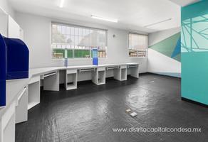 Foto de oficina en renta en manuel avila camacho , periodista, miguel hidalgo, df / cdmx, 14074485 No. 01