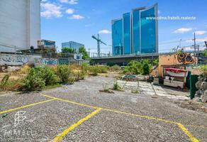 Foto de terreno habitacional en venta en manuel avila camacho , san jerónimo aculco, la magdalena contreras, df / cdmx, 0 No. 01