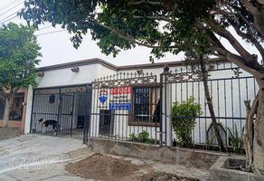 Foto de casa en venta en manuel bobadilla , primero hermosillo, hermosillo, sonora, 0 No. 01