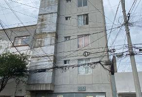 Foto de departamento en venta en manuel caballero , obrera, cuauhtémoc, df / cdmx, 0 No. 01