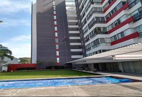 Foto de departamento en renta en manuel cambre 2235, chapultepec country, guadalajara, jalisco, 0 No. 01