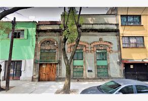 Foto de edificio en venta en manuel carpio 218, santa maria la ribera, cuauhtémoc, df / cdmx, 0 No. 01