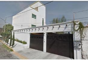Foto de casa en venta en manuel constanso 8, tlalpan centro, tlalpan, df / cdmx, 0 No. 01