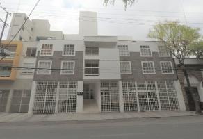 Foto de departamento en renta en manuel contreras , san rafael, cuauhtémoc, df / cdmx, 15141690 No. 01