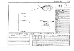 Foto de terreno habitacional en venta en  , manuel crescencio rejon, mérida, yucatán, 17085921 No. 01