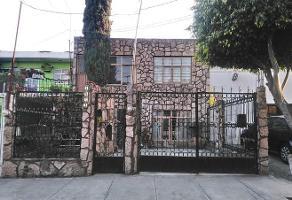 Foto de casa en venta en manuel de gorostiza , tetlán, guadalajara, jalisco, 6427113 No. 01