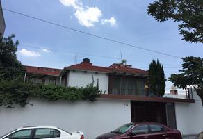 Foto de casa en venta en manuel de la peña y peña , chapultepec norte, morelia, michoacán de ocampo, 0 No. 01