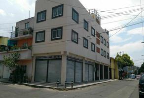 Foto de edificio en venta en manuel de la peña y peña , presidentes de méxico, iztapalapa, df / cdmx, 18480515 No. 01