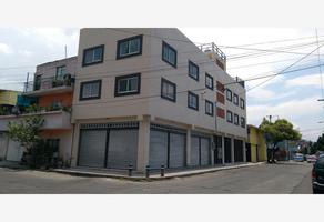 Foto de edificio en venta en manuel de la peña y peña , presidentes de méxico, iztapalapa, df / cdmx, 6607552 No. 01