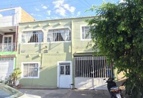 Foto de casa en venta en manuel del falla , aldama tetlán, guadalajara, jalisco, 0 No. 01