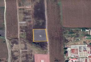Foto de terreno habitacional en venta en manuel doblado , santa ana pacueco, pénjamo, guanajuato, 15202669 No. 01