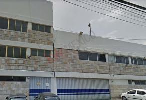 Foto de nave industrial en renta en manuel dublan 43, tacubaya, miguel hidalgo, df / cdmx, 15794454 No. 01
