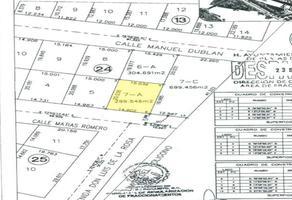Foto de terreno habitacional en venta en manuel dublan , benito juárez, playas de rosarito, baja california, 0 No. 01