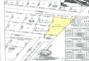 Foto de terreno habitacional en venta en manuel dublan , benito juárez, playas de rosarito, baja california, 17989435 No. 02