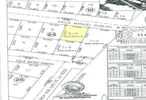 Foto de terreno habitacional en venta en manuel dublan , benito juárez, playas de rosarito, baja california, 19348612 No. 01