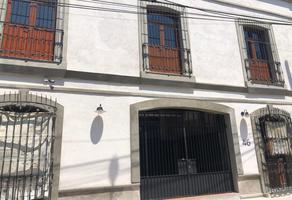 Foto de departamento en renta en manuel dublan , tacubaya, miguel hidalgo, df / cdmx, 0 No. 01