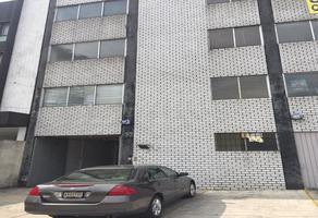 Foto de edificio en renta en manuel dublan , tacubaya, miguel hidalgo, df / cdmx, 9586171 No. 01