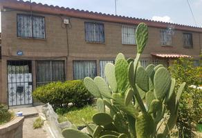 Foto de casa en venta en manuel escandon , chinampac de juárez, iztapalapa, df / cdmx, 9586179 No. 01