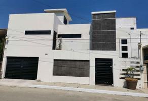 Foto de casa en venta en manuel garcia 300, estadio, ciudad madero, tamaulipas, 0 No. 01