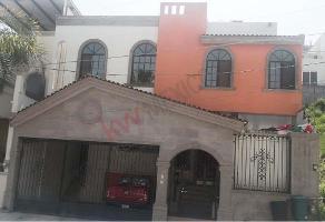 Foto de casa en venta en manuel garcia moriente 120, colinas de san jerónimo 7 sector, monterrey, nuevo león, 0 No. 01