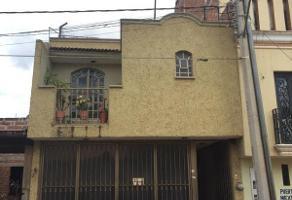 Foto de casa en venta en manuel gomez morin 159, arandas centro, arandas, jalisco, 6201683 No. 01