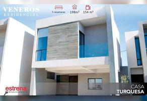 Foto de casa en venta en  , manuel gómez morín, juárez, chihuahua, 0 No. 01