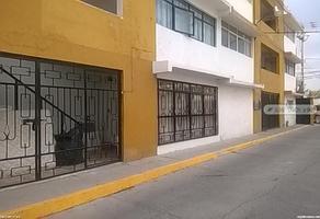 Foto de departamento en renta en manuel gonzalez 28, texcoco de mora centro, texcoco, méxico, 0 No. 01