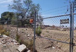 Foto de terreno habitacional en venta en manuel gonzalez 495, dioses del nilo, guadalajara, jalisco, 7109387 No. 01
