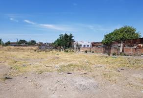 Foto de terreno comercial en venta en manuel gonzalez , vistas del nilo, guadalajara, jalisco, 0 No. 01