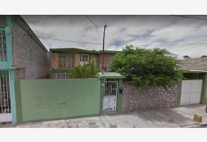Foto de casa en venta en manuel gutierrez najera 1286, la madrid, saltillo, coahuila de zaragoza, 7726778 No. 01