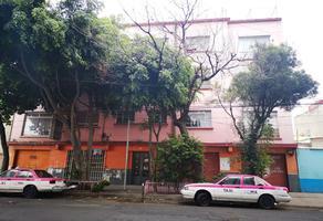 Foto de edificio en venta en manuel gutiérrez nájera 33, obrera, cuauhtémoc, df / cdmx, 0 No. 01