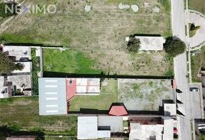 Foto de terreno industrial en venta en manuel islas lópez , san juan tilcuautla, san agustín tlaxiaca, hidalgo, 9106190 No. 01