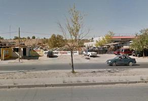Foto de terreno habitacional en venta en manuel j. clouthier , salvacar de juárez, juárez, chihuahua, 13011978 No. 01