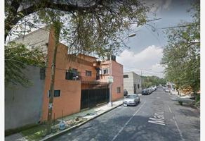 Foto de casa en venta en manuel j othon n, moderna, benito juárez, df / cdmx, 13722154 No. 01